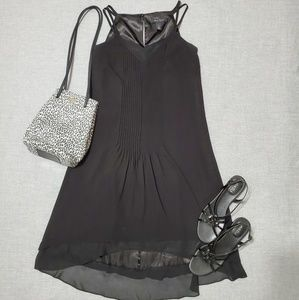 WHBM Slip Dress